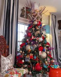 Decorated Christmas Tree Delivery Nyc 5409 best christmas tree images on pinterest xmas trees holiday