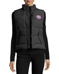 canada goose freestyle vest black mens p 26 canada goose freestyle puffer vest