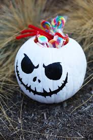 jack skeleton halloween jack skellington pumpkin bowl disney family
