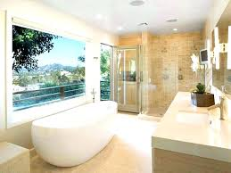 big bathrooms ideas big tiles in small bathroom angiema co