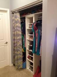 Replace Sliding Closet Doors With Curtains Replace Sliding Closet Doors With Curtains Functionalities Net