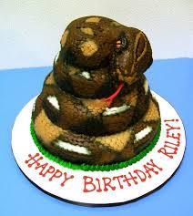new ideas snake birthday party cake 2011 birthday invitations
