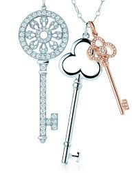 key necklace tiffany images 238 best key to my heart images jewels tiffany jpg