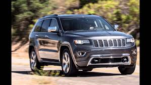 luxury jeep 2016 2017 jeep grand cherokee srt8 luxury new first release