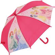 disney princess children u0027s umbrella in magenta brolliesgalore
