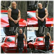 fast and furious cars vin diesel vin diesel u0027s ice dodge charger sounds brutal on fast and furious 8