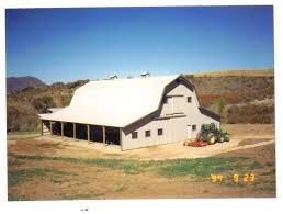 Gambrel Roof Pole Barn Plans Exterior Design Captivating Gambrel Roof For Home Exterior Design