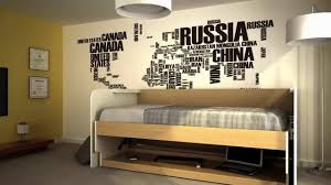 Bedroom Furniture Sets 2016 China Import China Quality Control Sepsion Wall Bed Production
