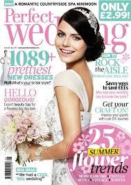 wedding magazines top 5 wedding magazines you should subscribe to beautiful