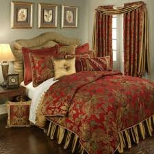 buy red california king comforter sets from bed bath u0026 beyond