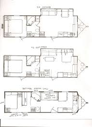 Interesting Free Tiny House Plans Trailer Contemporary Best Idea Tiny House Plans For A Gooseneck Trailer