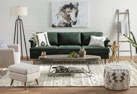 Inexpensive Sectional Sofas 12 Affordable Stylish Sofas 1 000 Apartment Therapy