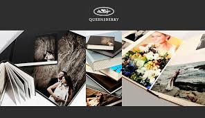 best wedding albums queensberry albums