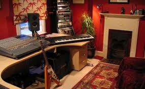 recording studio workstation desk desk awesome recording studio desks custom made studio desk for