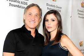 heather dubrow u0027s new home see champagne room pics the daily dish