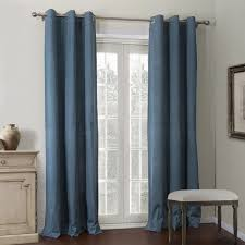 Gray Blue Curtains Designs 49 Best Blue Curtains Images On Pinterest Blue Curtains Country