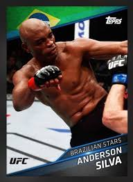 Anderson Silva Bench Press Best 25 Ufc Knockouts Ideas On Pinterest Mc Gregor Conor