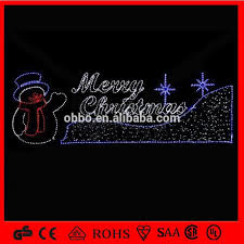 outdoor led merry sign led display outdoor led letter
