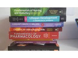 Human Anatomy And Physiology Marieb Hoehn 1st Year Nursing Textbooks Western Sydney University Second Hand