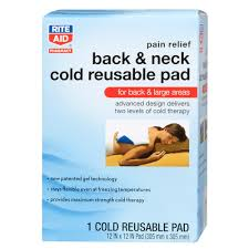 rite aid cold reusable pad back u0026 neck 1 pad 29 99 rite aid