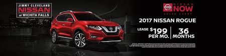 nissan finance motor corp nissan dealership wichita falls tx used cars jimmy cleveland nissan