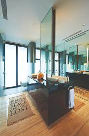 Nature Concept In Interior Design 11 Unbelievably Posh Homes In Singapore Home U0026 Decor Singapore