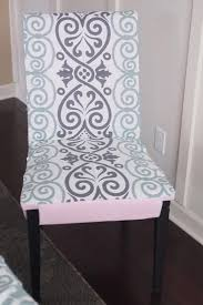 Diy Dining Room Chair Covers Diy Dining Chair Slipcovers From A Tablecloth