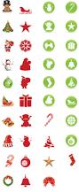smashing christmas icon set freebie u2013 smashing magazine