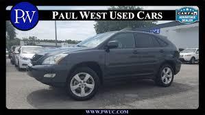 lexus rx 350 for sale florida gainesville fl used car reviews u0026 information blog