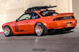 old nissan 240 reinventing the 240sx a s14 kouki on rennen motorsport mv20
