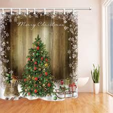 amazon com kotom thanksgiving shower curtains for bathroom turkey