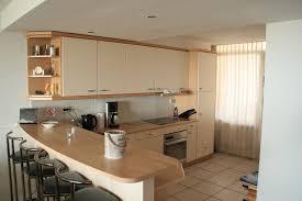 offene küche wohnzimmer offene küche im anschluß an das wohnzimmer ferienwohnung blue