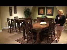 kingston dining room table kingston dining room by intercon furniture home gallery stores