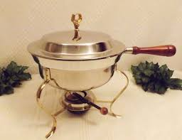 121 best chafing dish images on pinterest chafing dishes