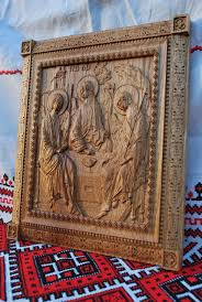 personalized religious gifts holy icon personalized religious gift wood carved religious