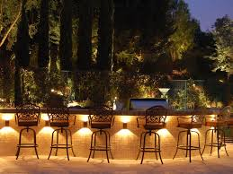 let your bbq s shine with outdoor lighting cotton electric services