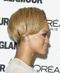 hairstyles that look flatter on sides of head rihanna hairstyles in 2018