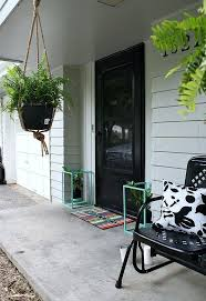 Patio Furniture On A Budget Front Porch Makeover On A Budget Hometalk