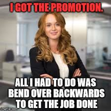 Funny Woman Memes - successful business woman imgflip