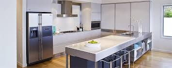 designer cabinetry solutions by fyfe kitchens auckland