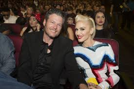 blake shelton fan club login shelton just told an entire audience about how he and gwen stefani