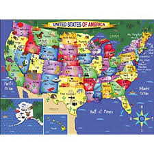 usa map jigsaw puzzle the usa puzzle 500 toys