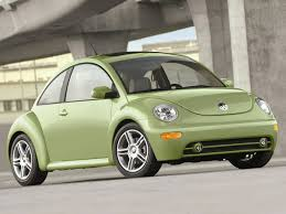 green volkswagen beetle 3dtuning of volkswagen beetle turbo hatchback 2004 3dtuning com