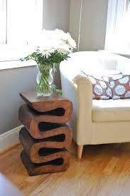 Charming End Table Decorating Ideas End Table Fa 2 Small Entryway