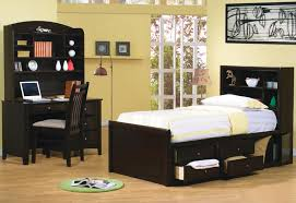 Kids Storage Beds With Desk Storage Bed Twin Teen U2014 Modern Storage Twin Bed Design Storage