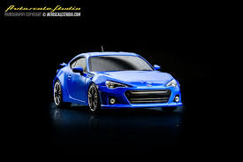 subaru brz body kit mzp137mb subaru brz metallic blue autoscale studio オート