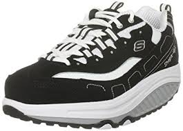 amazon canada s boots skechers shape ups strength womens fitness sneakers shoes