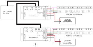 led strip light wiring diagram kwikpik me