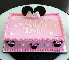 minnie mouse cakes minnie mouse cake after not wanting to spend a fortune on a