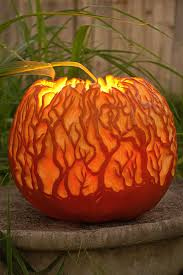 60 easy cool and scary diy pumpkin carving ideas for halloween
